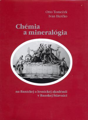 Chémia a mineralógia - Ivan Herčko